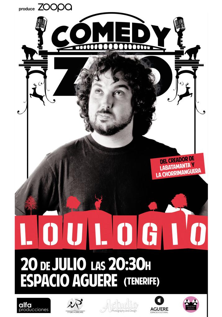 Lou Tenerife