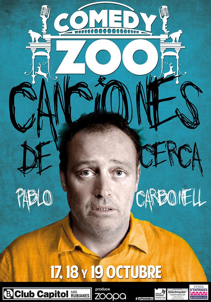Pablo Carbonell